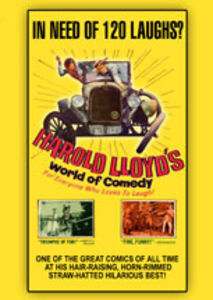 Harold Lloyd's World of Comedy