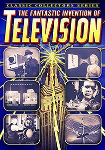 Fantastic Invention of Television: Vintage Short
