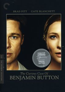 Curious Case of Benjamin Button