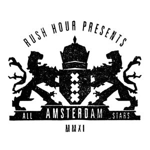 Rush Hour Presents: Amsterdam All Stars /  Various