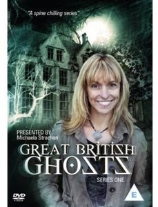 Great British Ghosts with Michaela Strachan-Series