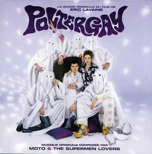 Poltergay (Original Soundtrack) [Import]
