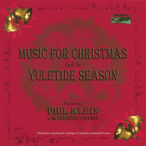 Music for Christmas & the Yuletide Season