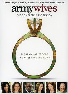 Army Wives: Complete First Season