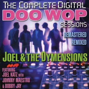 Complete Digital Doo Wop Sessions