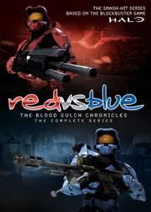 Red Vs Blue: Blood Gulch Chronicles: First Five