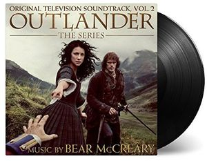 Outlander: Original Television Soundtrack 2 [Import]