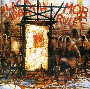 Mob Rules [Import]