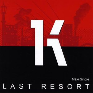 Last Resort Maxi Single