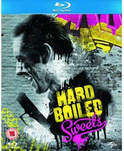 Hard Boiled Sweets [Screen Outlaws Edition]