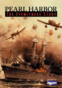 Pearl Harbor: Eyewitness Story