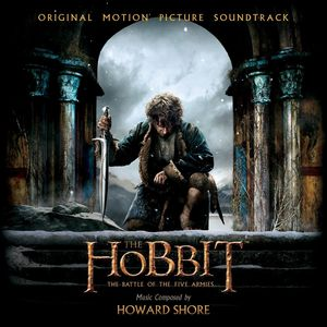 Hobbit: Battle of the Five Armies (Score) (Original Soundtrack)