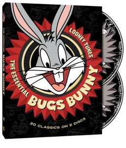 Essential Bugs Bunny