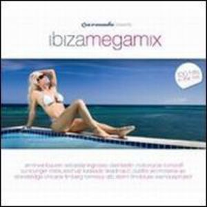 Ibiza Mega Mix 2010 /  Various [Import]