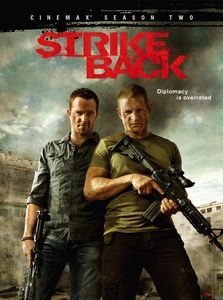Strike Back: Cinemax Season 2