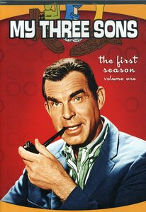 My Three Sons: The First Season Volume One