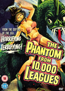 Phantom from 10000 Leagues