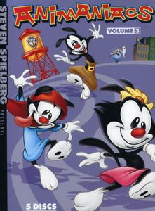 Animaniacs 3