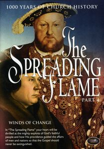 Spreading Flame 4: Winds of Change
