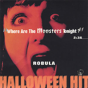 Where Are the Monsters Tonight?