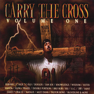 1 Carry the Cross 1 /  Various