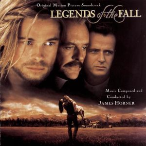 Legends of the Fall (Original Soundtrack)