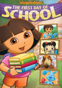 Nick JR Favorites: First Day of School