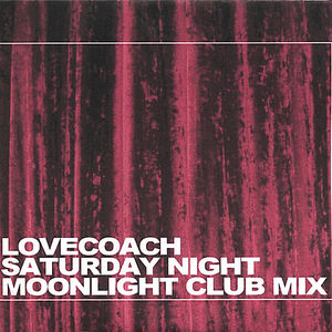 Saturday Night Moonlight Club Mix