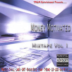 Money Motivated Mixtape 1 /  Various