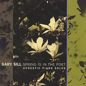 Spring Is in the Poet