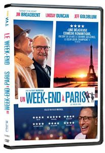 Un Week-End a Paris [Import]