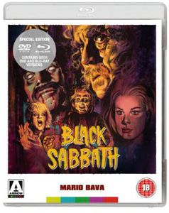 Black Sabbath (1964) [Import]