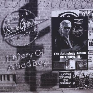 History of a Bad Boy [Import]