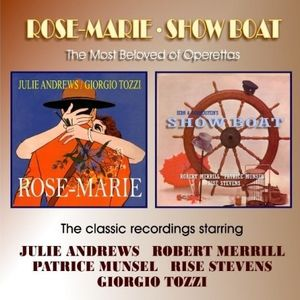 Show Boat Rose Marie [Import]