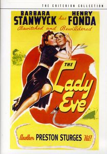 Lady Eve (Criterion Collection)
