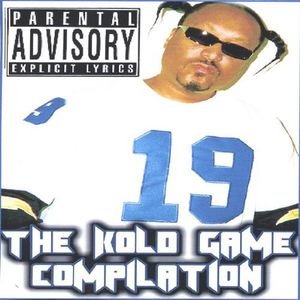 Kold Game Treet Compilation