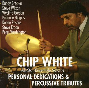 Personal Dedications & Percussive Tributes