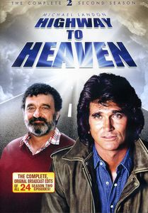 Highway to Heaven: The Complete Second Season