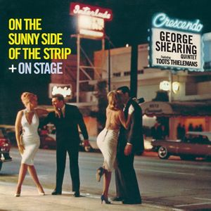 On the Sunny Side of the Strip /  on Stage [Import]