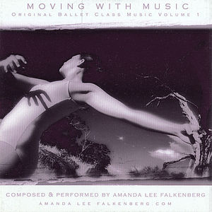 Moving with Music 1
