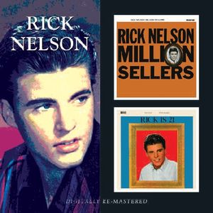 Million Sellers/ Rick Is 21 [Import]