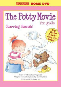 Potty Movie: Girls