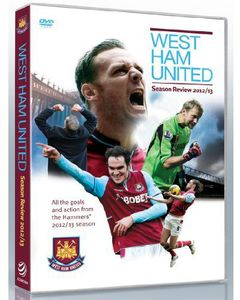 West Ham Utd Season Review 2012/ 13