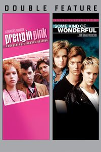 Pretty in Pink /  Some Kind of Wonderful