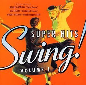 Super Hits of Swing /  Various [Import]