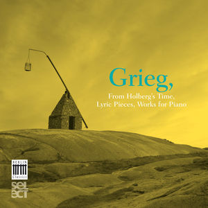 Bc-Select13 Grieg: From Holberg