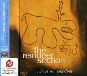 Son of Evil Reindeer [Import]
