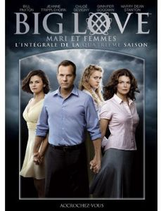 Big Love S4 Comp [Import]