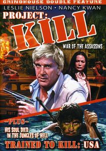 Project: Kill & Trained to Kill: USA