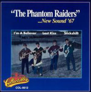 Phantom Raiders : New Sound '67